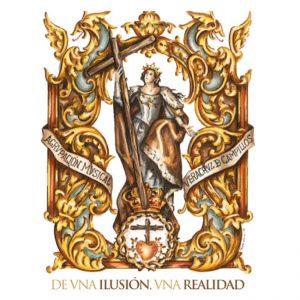 CD De una Ilusión, una Realidad, de la A.M. Vera Cruz de Campillos
