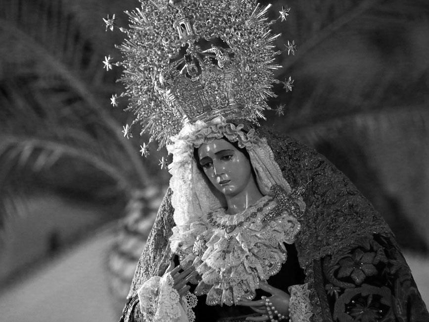 María Stma. de los Dolores de Campillos