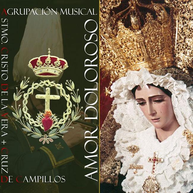 CD Amor Doloroso, de la A.M. Vera Cruz de Campillos
